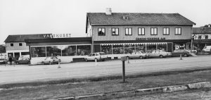 Årnes Handel, 1982